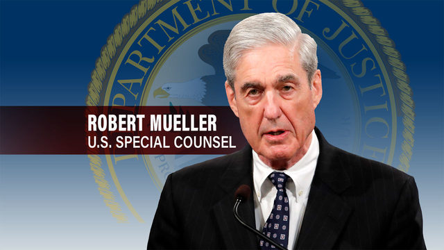 Read Special Counsel Robert Mueller's full statement on Russia…