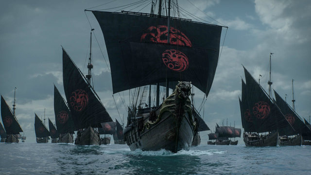 7-day 'Game of Thrones' cruise is setting sail for Westeros next year