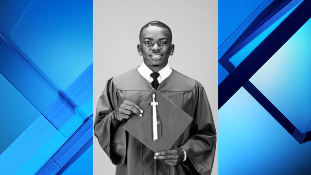 Mother, Flagler high school honors slain teen at what would have been…