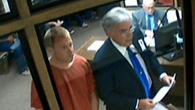 Former Brevard County prosecutor accused of stalking, extortion