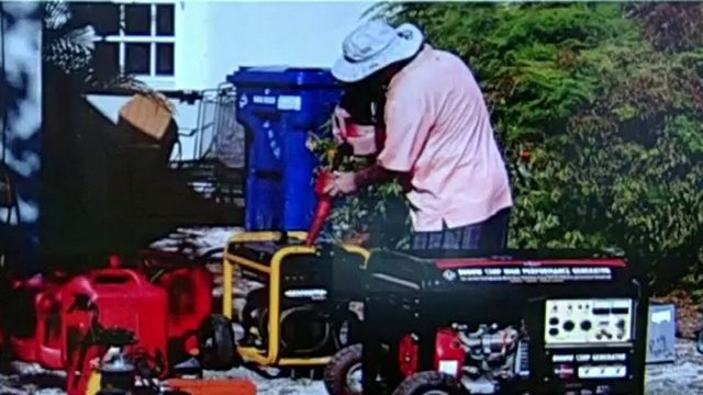 Generator safety tips for hurricane season