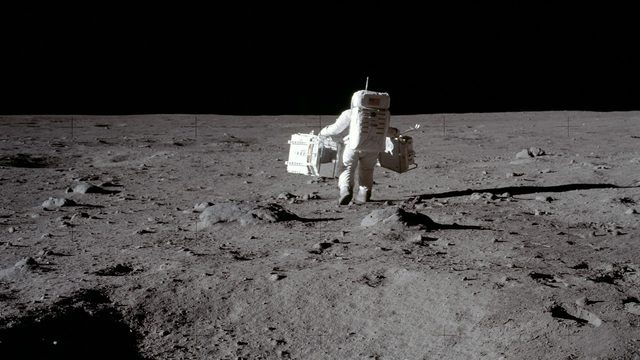 Celebrate the anniversary of the moon landing at these Central Florida events