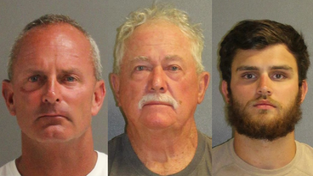 Hate crime charges filed in fight at Florida bar that began with 'Africa…
