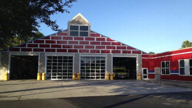 Disney World fire department is understaffed, union warns
