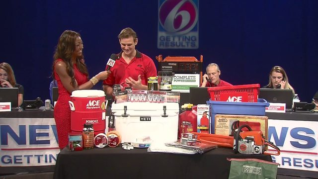 Tips to packing the perfect hurricane supply kit