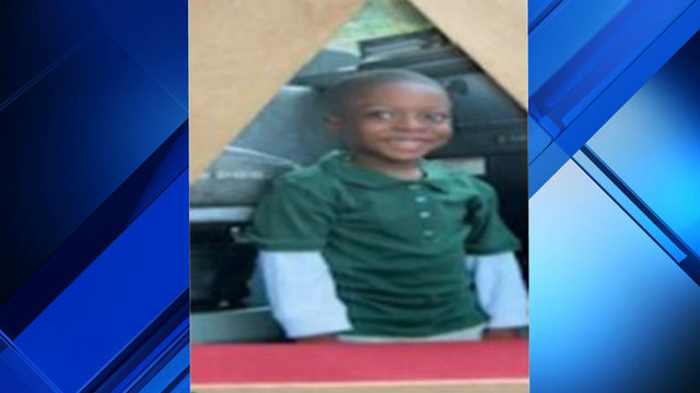 5-year-old boy missing, last seen in Delray Beach