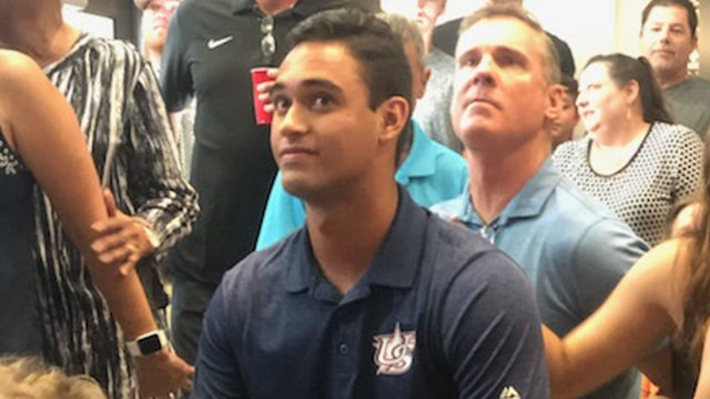 Oviedo's Riley Greene drafted by Detroit Tigers