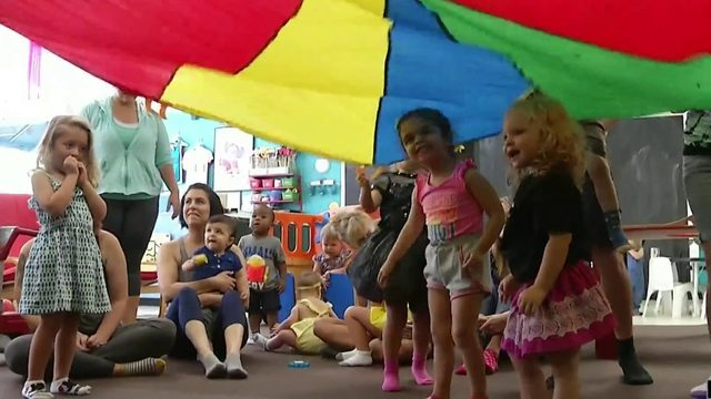 Amaya Papaya Play Lounge offers summer scholarship for families