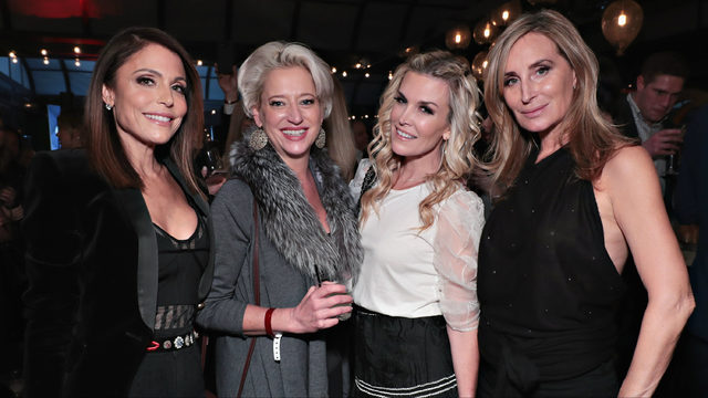 Your chance to vacation with your favorite 'Real Housewives' has arrived