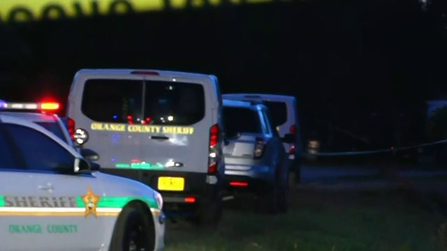 Woman shot, killed at home in Orange County