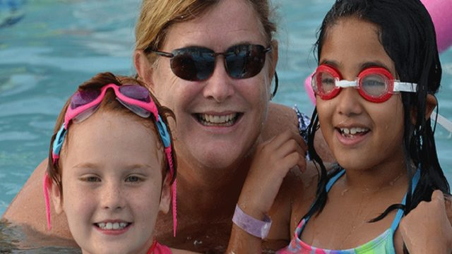 These Central Florida summer camps are best for kids with special needs