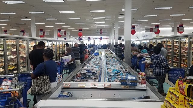 Central Floridians rave over first Presidente Supermarket in Orlando
