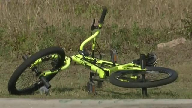 Family of boy killed on bike offer new reward to track down driver