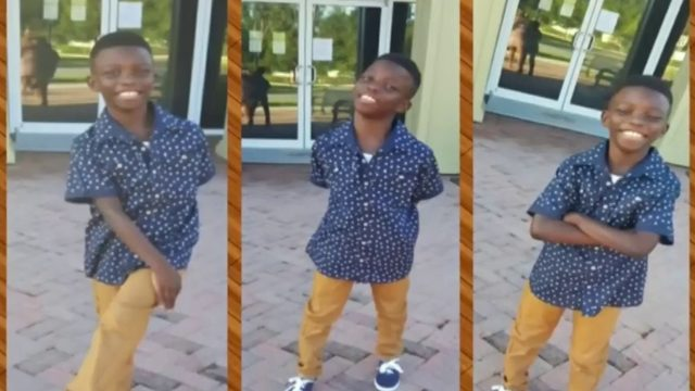Family offers reward to find semi driver who struck boy