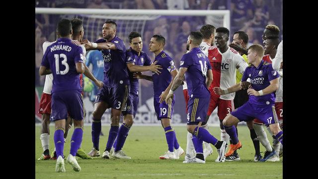 WATCH LIVE: Orlando City Soccer officials make 'major announcement'