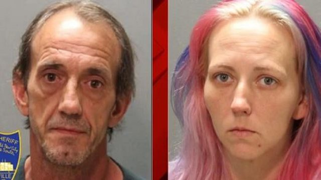Florida man, lover hired someone to kill his wife, police say