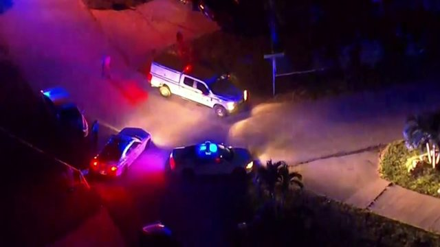 Brevard County deputy shot during neighbors' spat over feral cats