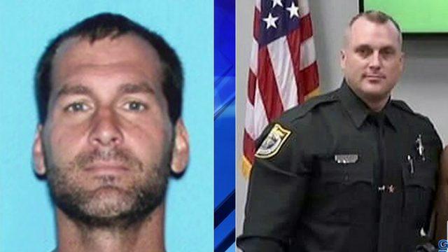 Deputy shot 3 times kills suspect