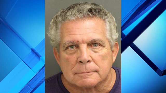 Investigators arrest Winter Park man accused of sexual battery