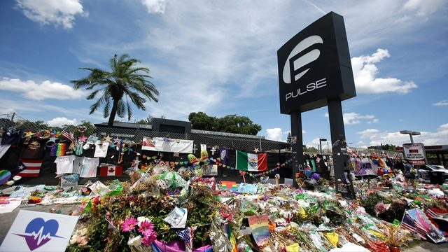 Events planned in Orlando to honor Pulse victims 3 years after attack