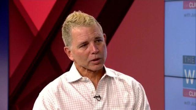 Coach Kenne Brown reflects on late teacher, announcer Charlie Schomer
