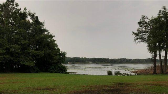 WATCH: Live radar as rain, storms move across Central Florida