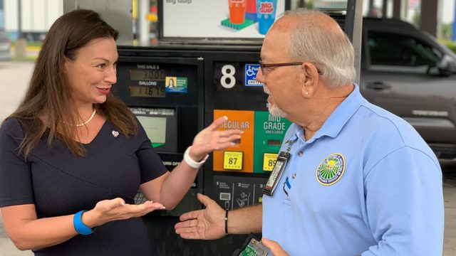 Risk of gas pump skimmer fraud growing in Central Florida