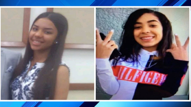 Osceola investigators looking for 2 missing teens