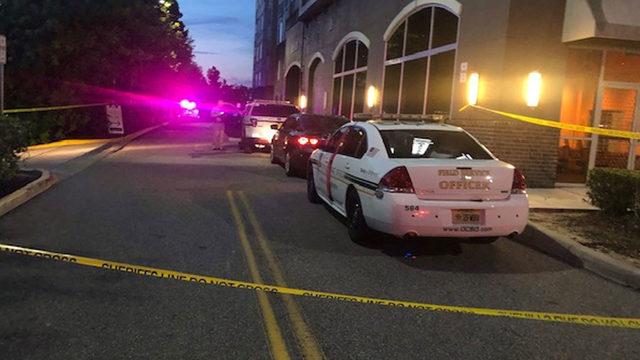 1 in custody in Orange County homicide investigation