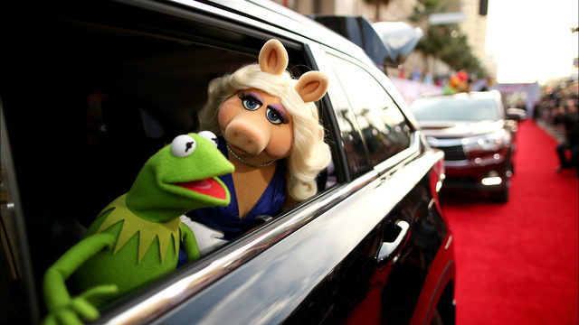 Iconic 'Muppet Movie' returning to theaters for 40th anniversary