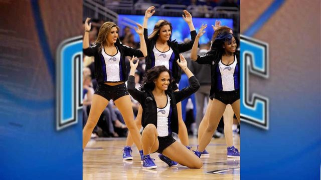 Got moves? Orlando Magic announce tryouts for new dance teams