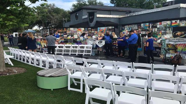 Bill aims to make Pulse shooting site federally recognized memorial