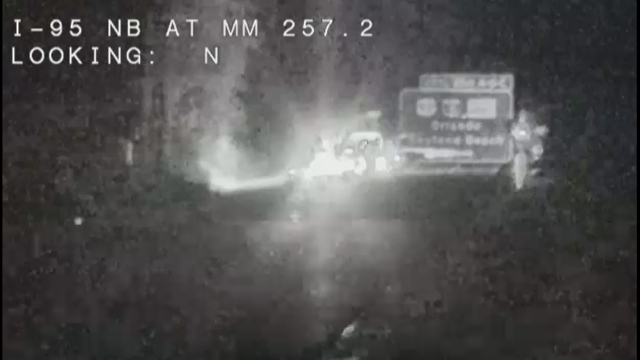 Florida Highway Patrol investigating 3 fatal crashes