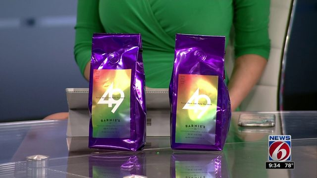 Barnie's Coffee offers special blend to remember victims of Pulse attack