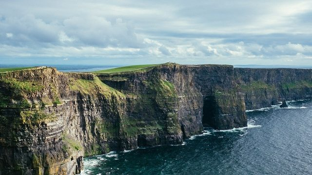 This breathtaking Ireland island wants to grow its population with folks from US