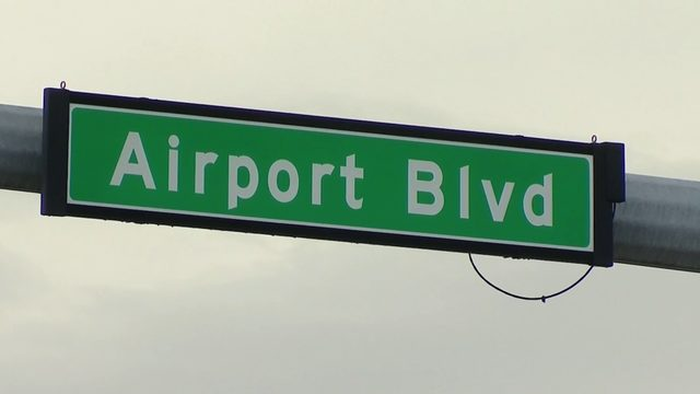 Melbourne City Council votes to rename Airport Boulevard