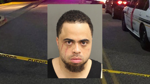 Boy saw stepfather kill mom in fight about cheating accusations, deputies say