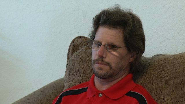 Mentally challenged man is victim of student aid identity theft, mom claims