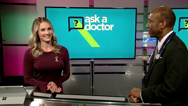 Ask a Doctor: What to know about celiac disease