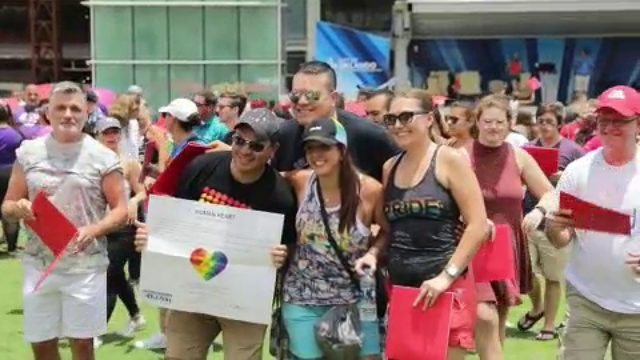 Love and Kindness on the Lawn event honors Pulse victims