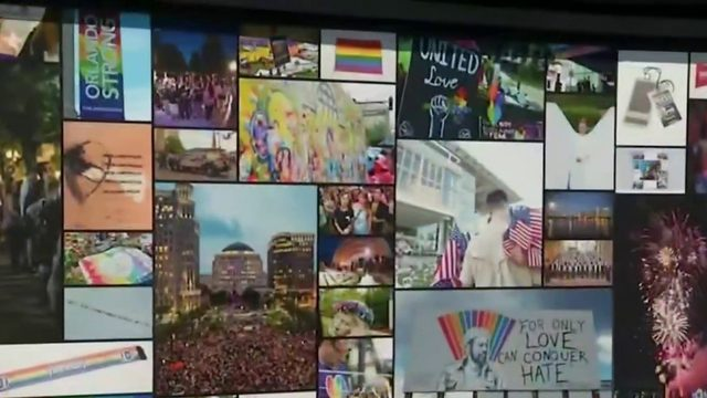 Memorials, blood drives honor Pulse victims 3 years after tragedy