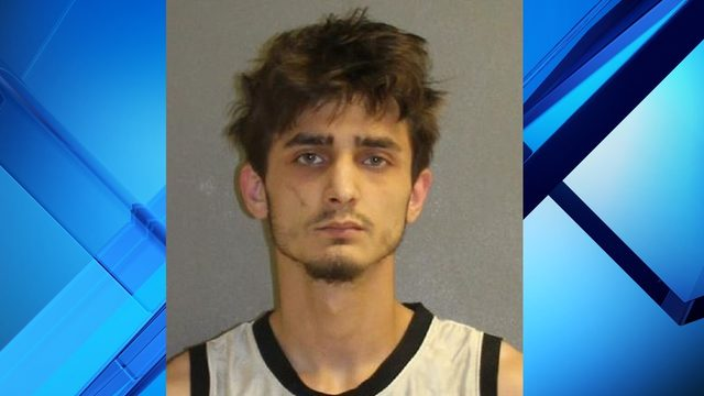 Ormond Beach father charged in death of 5-month-old baby