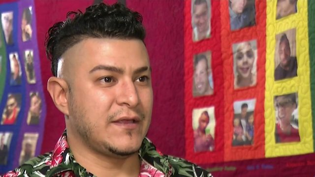 Survivor still healing three years after Pulse tragedy