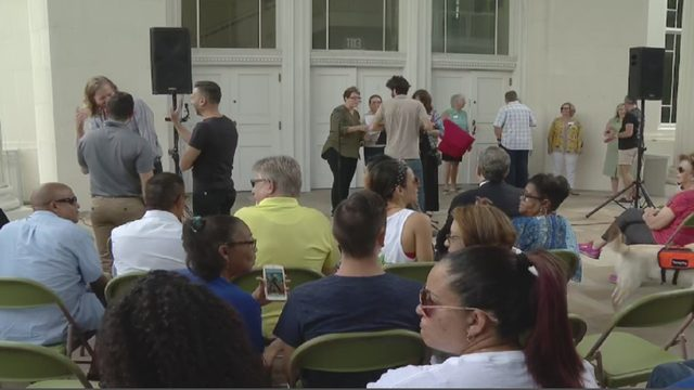 WATCH LIVE: Church bell rings 49 times in honor of Pulse victims
