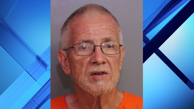 Man strangles wife because she wanted to leave him, deputies say