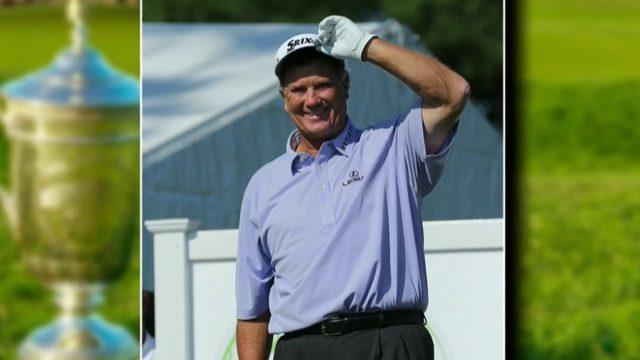 7-time PGA Tour winner Peter Jacobsen previews 2019 U.S. Open