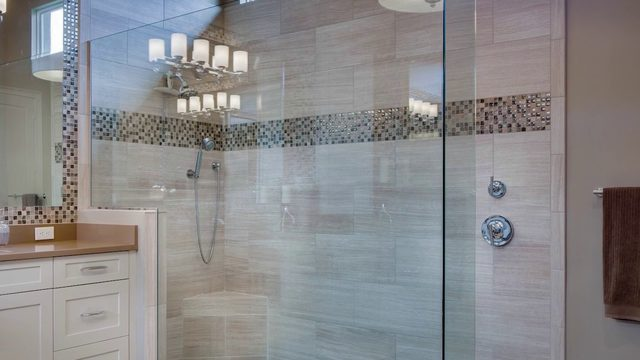 This shower company is making innovative strides in creating perfection
