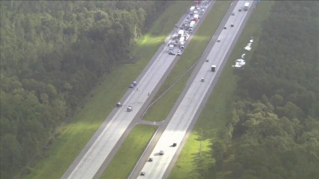 I-4 reopens after fatal crash in DeLand