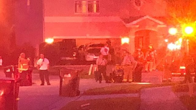 4 hospitalized for possible carbon monoxide poisoning in Orange County