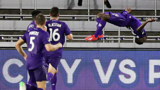 Orlando City SC advances to Elite 8 of US Open Cup after extra time win